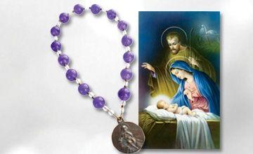 St. Andrew Christmas Novena