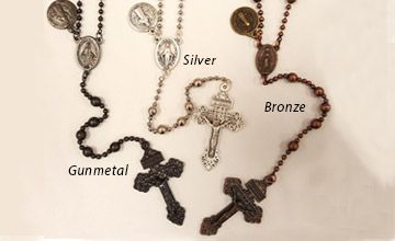 The Combat Rosary